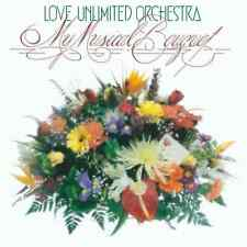 Love Unlimited Orchestra • My Musical Bouquet   New Import 24 Bit Remastered