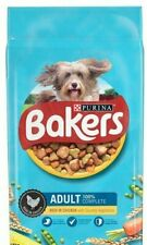 Bakers Purina Dry Dog Food Adult Dog Rich In Chicken With Country Vegetable 5kg
