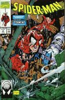 Spiderman issue.5 only.marvel Comics 1990