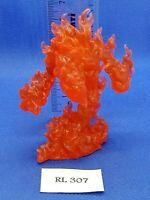 RPG/Rol/D&D/Pathfinder - Reaper Bones - Large Fire Elemental - RL307