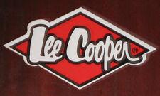 """Adesivi Anni ' 80 """" LEE COOPER """""""