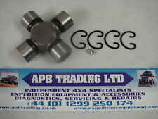 JCB - UNIVERSAL JOINT PROPSHAFT 4WD (3CX from 320000) - 914/35401