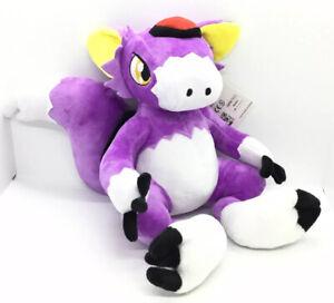 "Digimon Dorumon Digital Monsters 13""Inch Brand New High Quality Plush USA Seller"