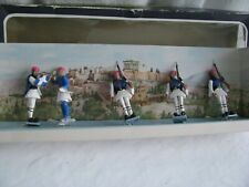 toy soldier-  Greek Evzone Set- Aohna