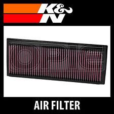 K&N High Flow Replacement Air Filter 33-2865 - K and N Original Performance Part