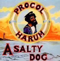 Procol Harum - A Salty Dog [CD]