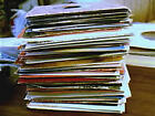 Your choice of one from over 1200 singles (7 inch, 45rpm). N to Z