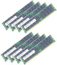 8x 16GB 128GB Micron DDR3 ECC RAM für Apple Mac Pro 4,1 5,1 1333 Mhz PC3-10600R