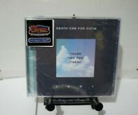 Death Cab for Cutie - Thank You for Today   New CD FREE SHIPPING!!!!