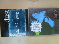 Dust/Rape Murder Justice, Hard 4 Track Austria/MCD