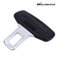 Car Seat Belt Clip Extender Safety Seatbelt Buckle Plug Socket Extension Auto