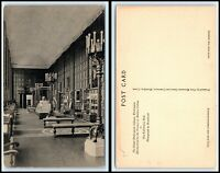WASHINGTON DC Postcard - The Folger Shakespeare Library M30