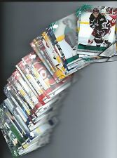 2005-06 UPPER DECK SERIES 1 AND 2 HOCKEY Complete your set 20 card lot W/ STARS