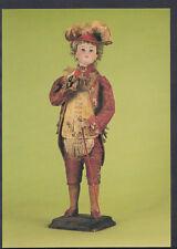 Mechanical Toys Postcard - Watteau Smoker, Roullet & Decamps c.1870 -RR2298