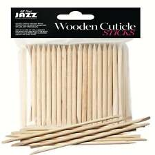 Todo ese jazz Cutícula palos de madera - 100 piezas