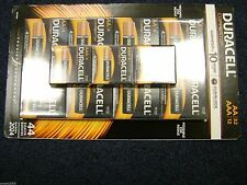 Duracell Coppertop  AA32/AAA12 Combo Pack Batterries AA , AAA (44 Total)