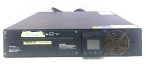 Liebert GXT4-2000RT120 - UPS - 1800 Watt - 2000 VA