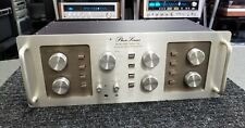 Phase Linear Model 4000 Series Two Autocorrelation Preamplifier