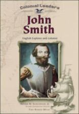 John Smith (CL) (Colonial Leaders)-ExLibrary