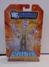 DC Universe: Crisis Thanagarian Wingman Action Figure (2008) Mattel New Series 1