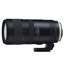 Tamron G2 70-200mm F2.8 Di VC USD Lens in Nikon Fit