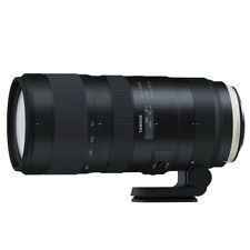 Tamron G2 70-200mm F2.8 Di VC USD Lens in Nikon Fit - £100 INSTANT CASHBACK!