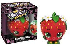 Funko Shopkins Fresa Kiss figura de vinilo