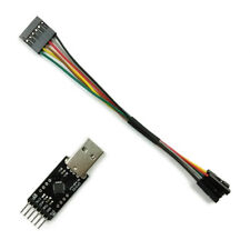 USB to TTL Converter Module for FT232 FTDI MWC Multiwii Arduino with 6P DuPont L