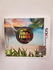 Isola dei famosi scontro 3ds 3dsxl 2ds 2dsxl Nintendo Console Giochi Usati Ita