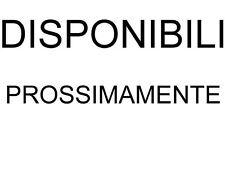 PRODOTTO ESAURITO - NON PIÙ DISPONIBILE