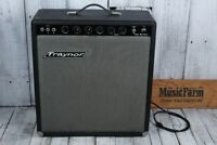 Traynor Vintage 1970 YGM-3 Guitar Mate Reverb Electric Guitar Tube Amplifier