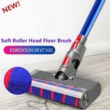 NEW Fluffy Head Soft Roller Brush Fit For DYSON V7/ V8 /V10 / V11 Vacuum Cleaner