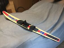 """Connelly Wingtail Factor 3 Performance 59"""" Slalom Water Ski - RARE Vintage!"""