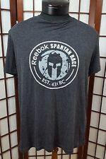 2014 Spartan RACE REEBOK medium finisher shirt