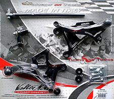 ESTRIBERAS VALTERMOTO TIPO 1 PARA KAWASAKI ZX-6R 636 2003 03 2004 04  (PEK19)