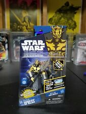 Star wars Clone Wars Savage Opress CW55 2011