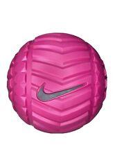 """Nike 5"""" Recovery Massage Ball Pink"""