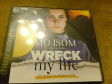 NEW MO ISOM WRECK MY LIFE JOURNEYING FROM BROKEN TO BOLD