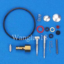 Carburetor Repair Kit For Tecumseh 31840 631840 Craftsman Toro MTD Snowblower