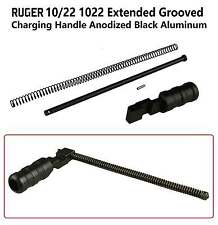 Ruger 10/22 Charging Handle, Guide Rod and Recoil Spring, Ruger 1022 accessories
