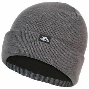 Trespass Crackle Unisex Reflective Beanie Hat