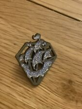 More details for genuine blue peter diamond badge bbc rare and never coming back