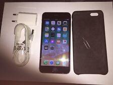 Smartphone Apple iPhone 6 Plus - 128 Go - Gris Sidéral