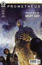 Science Fiction US Modern Age Aliens Comics
