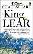 King Lear (Penguin Shakespeare)-ExLibrary