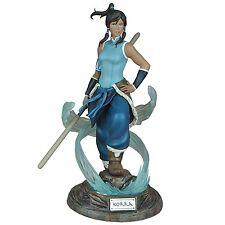 Legend of Korra Avatar Korra Collector Figure PVC 11 Inch Statue New
