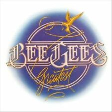 Bee Gees Greatest by Bee Gees (2 Disc CD) New and Mint Condition in Shrink Wrap!