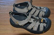 Keen boys kids youth shoes sandals size 3 US