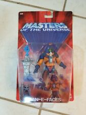 He-Man Masters of the Universe MOTU 200X Man-E-Faces Variant 2003