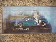 MATRA MS670B 1974    24 HEURES DU MANS SCALA 143